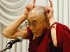 Dalai Lama (cornes)
