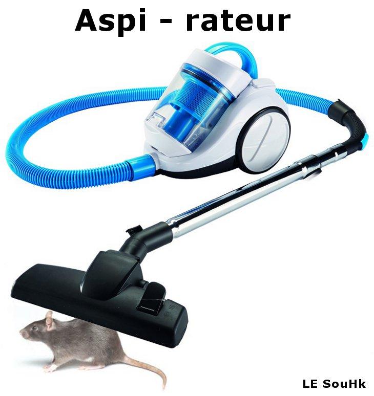 aspi-rateur