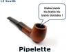 pipelette