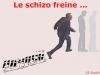 schizofreine