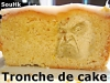 tronchecake