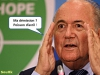 SBlatterdemission